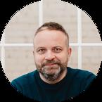 Kalle Allas salgsleder Eximo Group